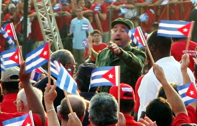 El legado de Fidel Castro