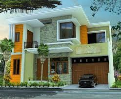Desain Terbaru Rumah Minimalis 2 Lantai Type 70 Paling Nyaman Untuk Tempat Tinggal2