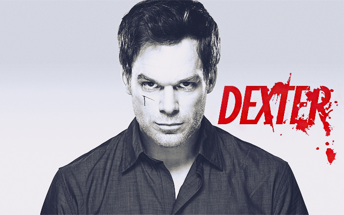 The Howling WolfHeart: New Tv Show: Dexter