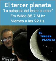 El tercer planeta