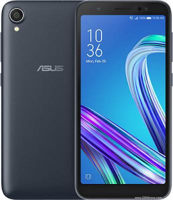 Asus ZenFone Live (L1) ZA550KL Smartphone