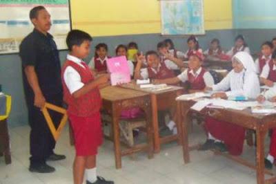 Guru Tak Bisa Dipidana Karena Mendisiplinkan Siswa