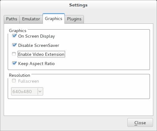 How to install Mupen64plus + m64py - Nintendo 64 bit emulator for