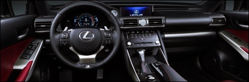 2017 Lexus IS 250 Price and Review