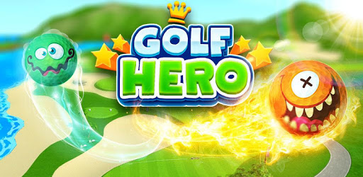 Golf Hero : Long drive shot Apk Free on Android Game Download