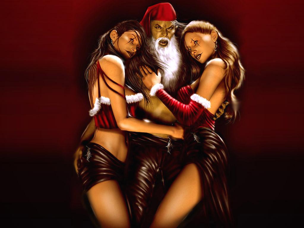 Santa Sex Free Pics Only 100