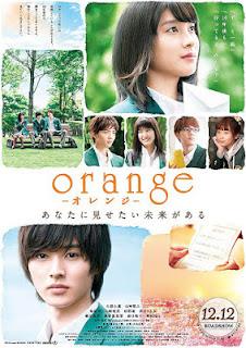 Download Film Orange (2015) Bluray Subtitle Indonesia