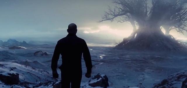 Vin Diesel, este nemuritorul blestemat să lupte împotriva vrăjitoarelor în filmul The Last Witch Hunter