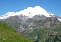 Экскурсионный тур «От Пятигорска до Эльбруса»