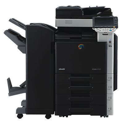 Hiện tại trên thị trường có rất nhiều hãng sản xuất máy Photocopy