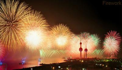 Firework,আতশবাজি