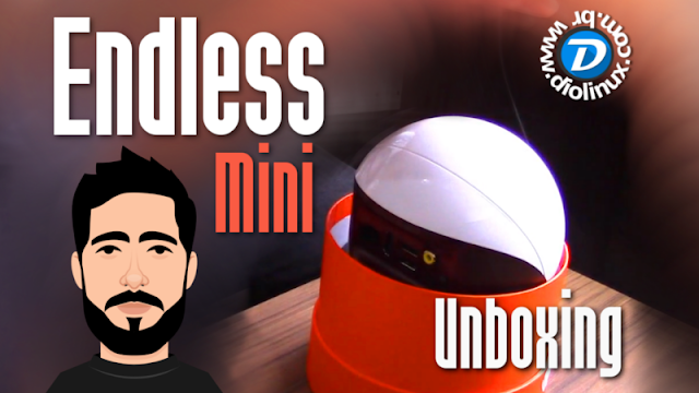 Endless OS e Endless Mini