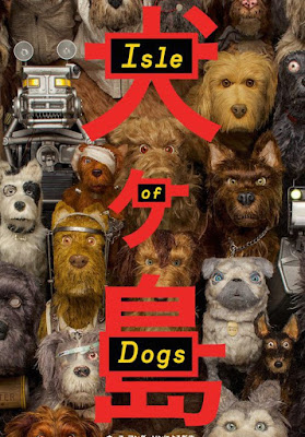 Isle of Dogs 2018 Full Hindi Dual Audio Movie Download