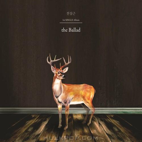 Jeon Sang Keun – the Ballad – EP (FLAC)