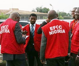 EFCC Question 6 years boy Over N304million fraud
