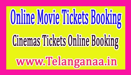 Online Movie Tickets Booking-Cinemas Tickets Online Booking