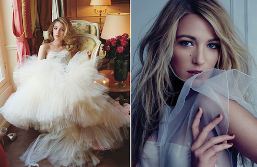 2a1da8fd Blake Lively is a Rebellious Bride! ~ The Rebellious Brides