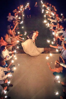 Ventajas de un Matrimonio en la noche