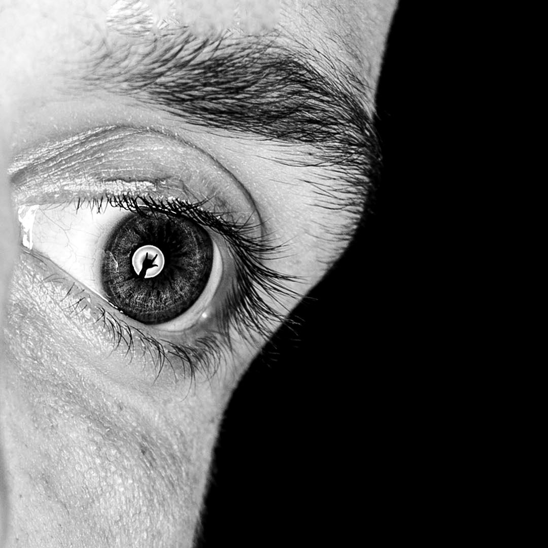 PupillA, by Alessandro Cristini ft Alessio Santoro.