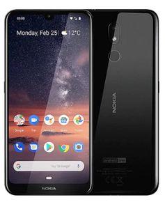 Cara Hard Reset Nokia 3.2