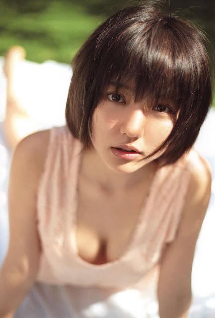 Erina Mano 真野恵里菜 Photos 10