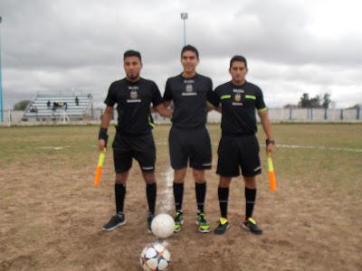 Resultado de imagen para Leandro Díaz Doroñuk arbitro