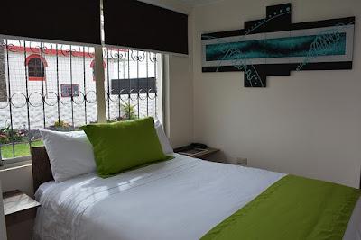 Hotel barato en Tababela