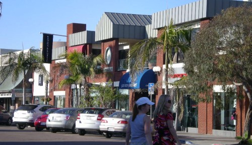 The La Jolla Ca Downtown Offers Some Of Best Dining Options In Whole San Go Area This Is Easily Most Trendy Section Town Offering Fine