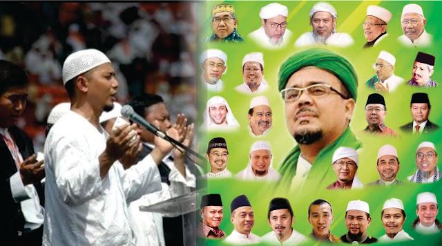 Blak-Blakan! KH M Arifin Ilham: Kemungkaran Selalu Dibekingi Preman, Oknum Pejabat dan Media Sekuler