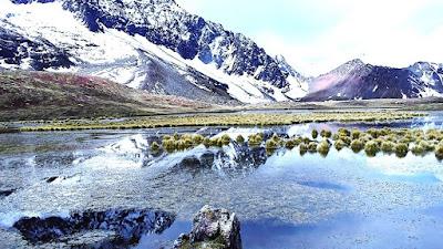 Cuatro proyectos para descontaminar sus fuentes de agua en Perú