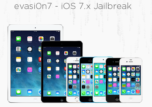 evasi0n iOS Jailbreak Guide