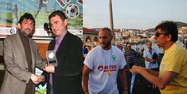 Γιάννης Γαλανόπουλος: Ο δωδεκαετής κύκλος στο Δ.Σ της ΕΠΣΑ  έκλεισε, ευχαριστίες και επισημάνσεις