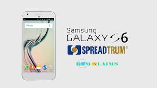 SC7731] [5 1 1] Samsung Galaxy S6 Rom For Symphony V85