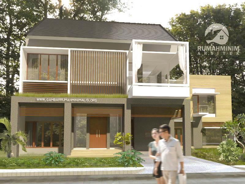 desain rumah arya bogor