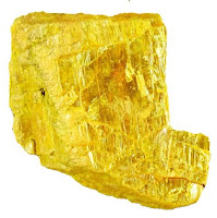 oropimente mineral propiedades | foro de minerales