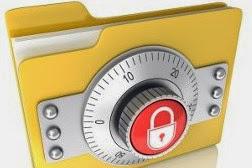 Kunci Folder Tanpa Software