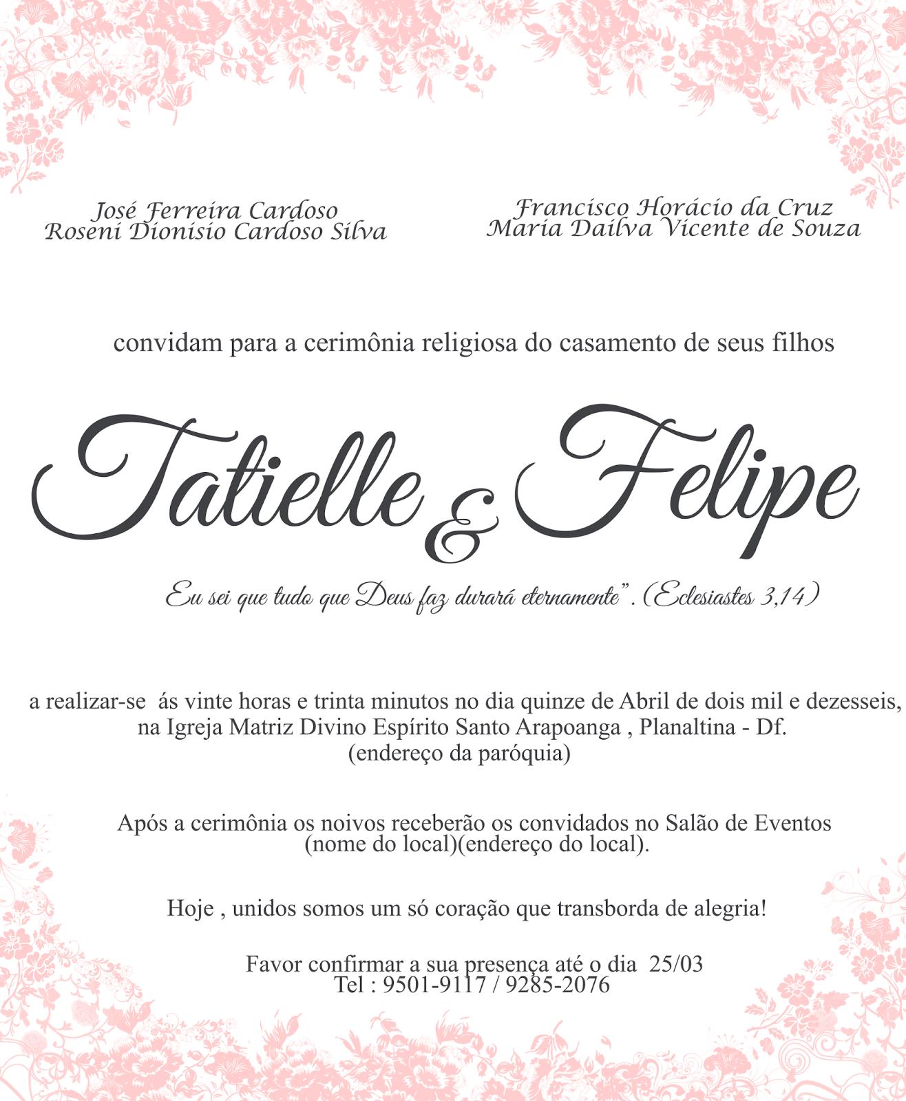 40 Frases Românticas Para Convites De Casamento Total Print