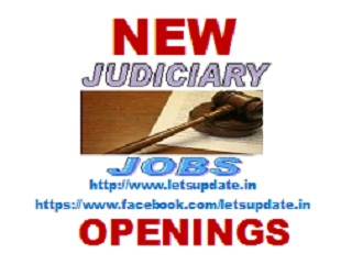 High Court of Punjab and Haryana (S.S.S.C.) jobs-letsupdate