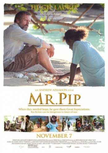 Mr. Pip 2012 Hindi Dual Audio 480p BluRay Esubs 350Mb watch Online Download Full Movie 9xmovies word4ufree moviescounter bolly4u 300mb movie