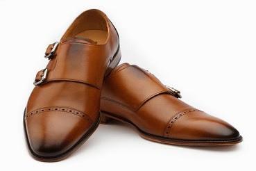 Selain Sepatu Pantofel Pria, Kenali 5 Jenis Sepatu Formal Lainnya yang Tidak Kalah Keren!