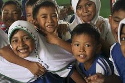 Atasi Masalah Pendidikan Dengan Mendidik Anak Secara Menyenangkan