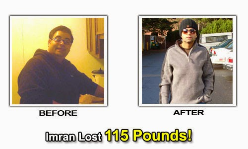 hover_share weight loss success stories - Imran