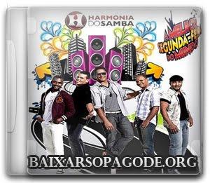 Harmonia do Samba - 1º Ensaio de Verão em Salvador (2012)