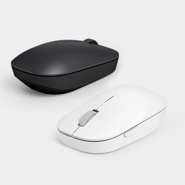 xiaomi mi wireless mouse review