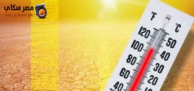 5 نصائح لتجنب أضرار درجات الحرارة فى فصل الصيف Temperatures