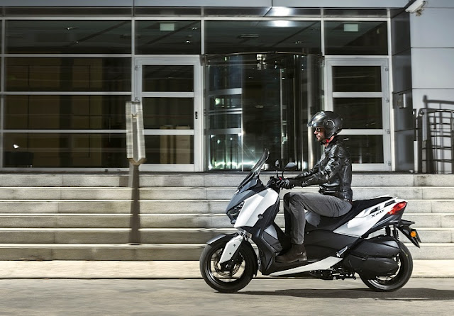 Top 5 Advantages of Scooters You Never Knew