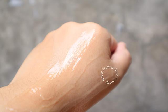 rara febtarina - febtarinar.com -herborist aloe vera gel