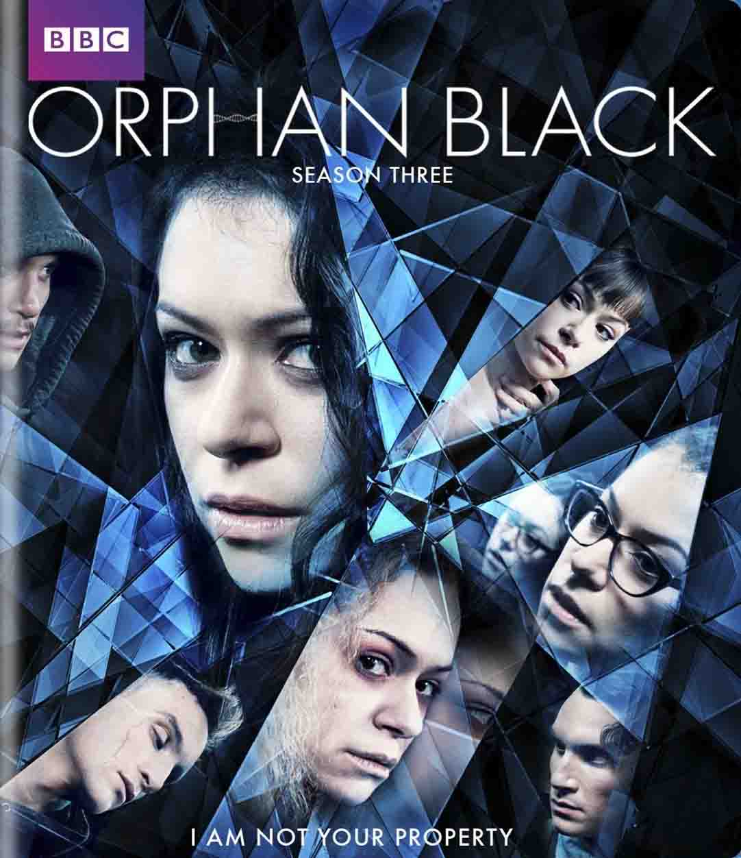 Orphan Black 3ª Temporada Torrent - BluRay 720p/1080p Dual Áudio