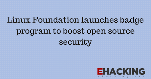 Linux Foundation introduces program to address open-source security issues