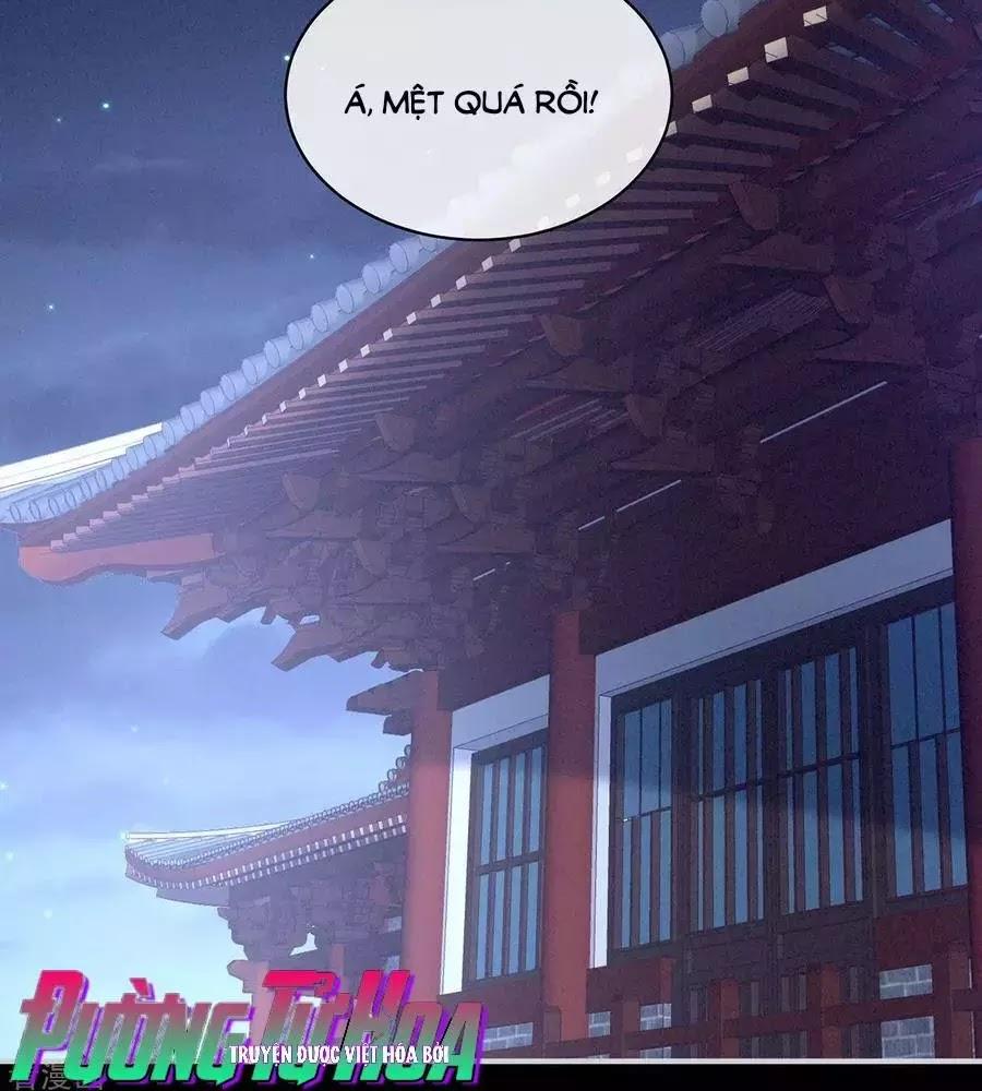 Hậu Cung Của Nữ Đế Chapter 98 - Trang 5